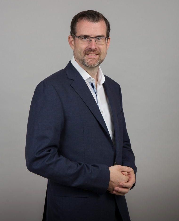 GR Markus Mueller